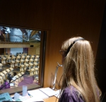 Interpreter in Booth